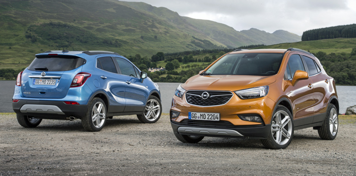 a l essai opel mokka x 1 6 cdti suisse auto mag. Black Bedroom Furniture Sets. Home Design Ideas