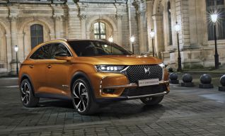 DS 7 Crossback…