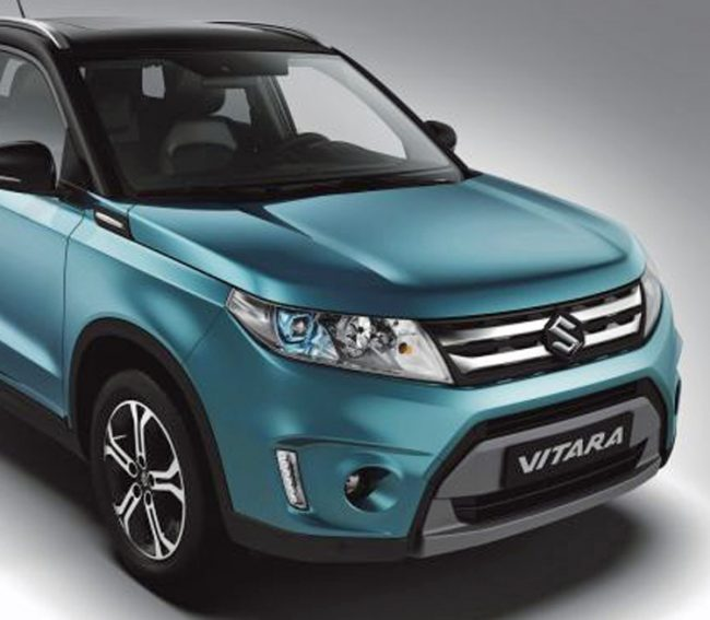 en test le suzuki vitara 1 6 diesel tcss sergio cellano. Black Bedroom Furniture Sets. Home Design Ideas