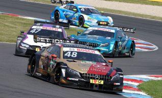 Edoardo Mortara (Mercedes #48)