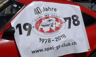 Opel GT quand tu nous tiens…