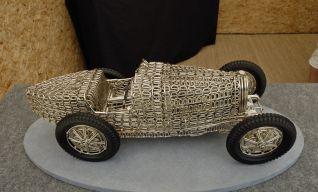 … Bugatti aussi…