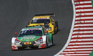 Nico Müller (Audi 51)
