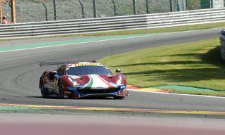 Ferrari #51