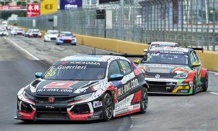 Esteban Guerrieri (Honda # 86)